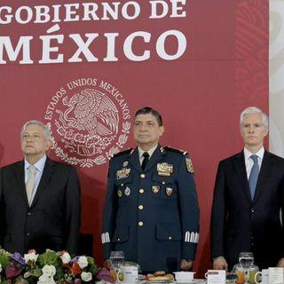 Encabeza Obrador Día de la Fuerza Aérea Mexicana