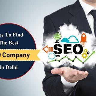 Best  SEO Company in India | SEO Services In Delhi | WDH