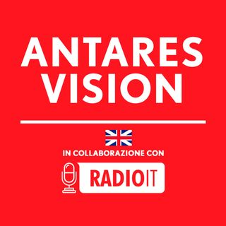 ANTARES VISION (ENGLISH-LANGUAGE)