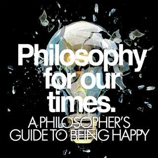 A Philosopher's Guide to Being Happy | David Pearce