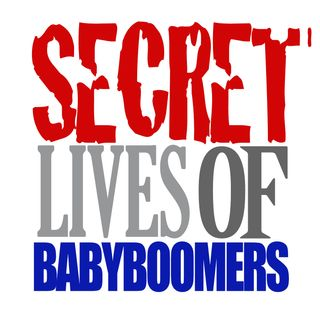 THE SECRET LIVES OF BABYBOOMERS