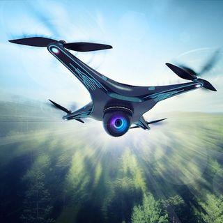DRONI: tutto quello che DEVI sapere