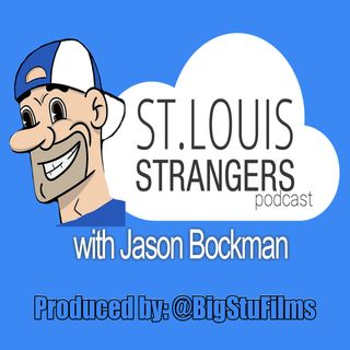 Ep. 3 | St. Louis Strangers | Tammie Holland