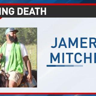 #063 - Jamerion Mitchell Unsolved Murder