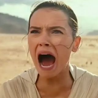 10 - You've Never Seen Star Wars: The Rise of Skywalker!?