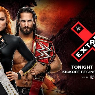 TV Party Tonight: WWE Extreme Rules 2019
