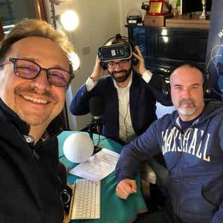 122 -  Se prima con Gabriele Giglio - 17.03.2018