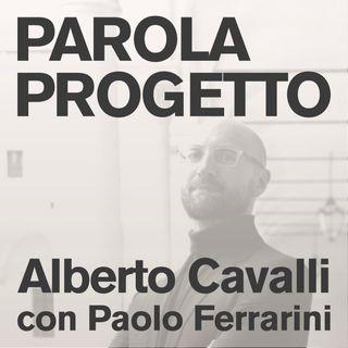 Alberto Cavalli