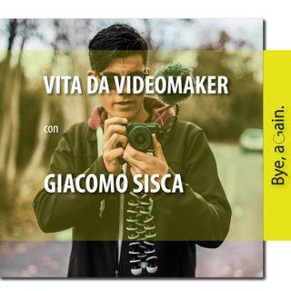 18. Vita da videomaker - intervista a Giacomo Sisca
