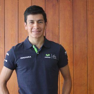 Declaración Dayer Quintana previo a prueba ruta