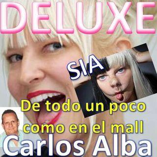Deluxe - Sia Kate Isobelle Furler (Sia - Cheap Thrills)