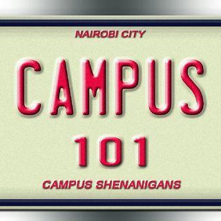 Campus 101