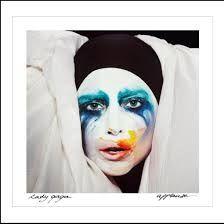 Gaga Talks About ArtPop!
