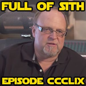 Episode CCCLIX: Kevin Kiner