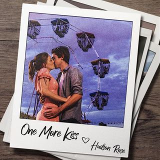 Hudson Rose introduces her new single 'One More Kiss'