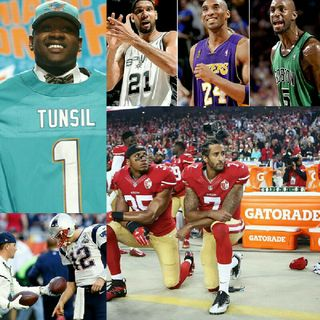Top Sports stories Of 2016 Pt 1