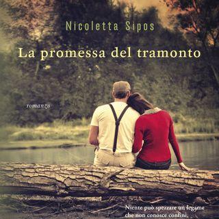 """Nicoletta Sipos """"La promessa del tramonto"""""""