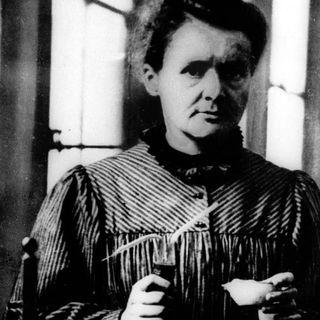 Marie Sklodowska Curie – Skandalomsusad stjärnforskare med radioaktiva drömmar