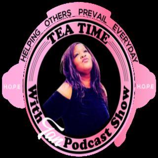 Tea Time With Tan❤️