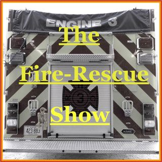 Fire Service Chats with 12-Year-Old Listener Jacob_Part 2 - TFRS #44