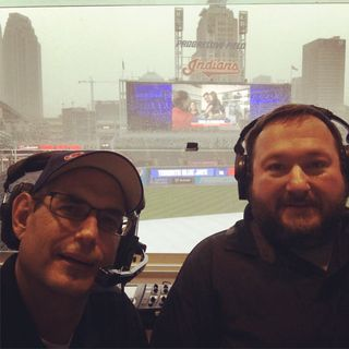 The Big Mo Sports Show- Episode 1: Live from Progressive Field!