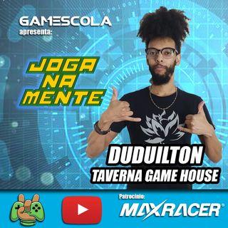 Card game me fez empreendedor - Duduilton - Joga Na Mente