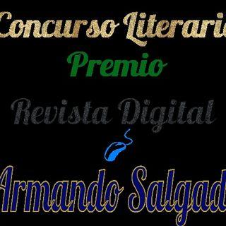 Bases del Concurso Literario Premio Armando Salgado 2021