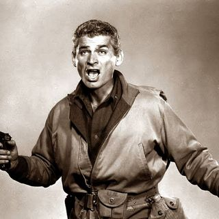 Classic Radio Theater for September 26, 2019 Hour 1 - Return to Dos Rios