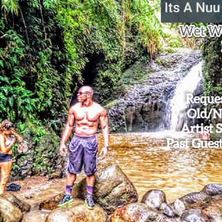 Its A Nuu Day Podcast Wet Wednesdays Dos Hosted By DJ NuU
