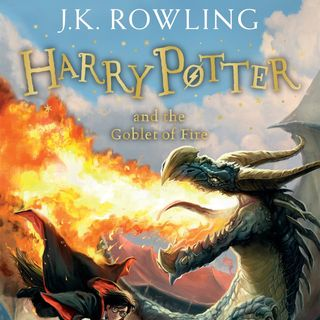Harry Potter And The Goblet Of Fire Audiobook Chapter 13