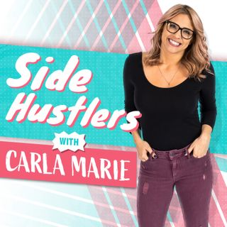 Side Hustlers: Yay! Parties with Erin