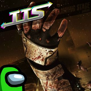 Episode 99 - Dead Space (Imposter Amogus)