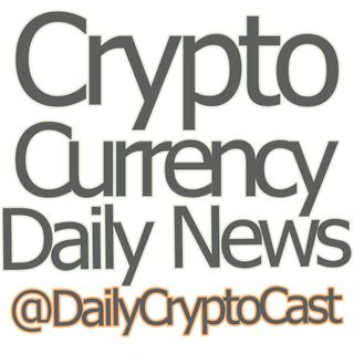 Cryptocurrency Daily News Episode 6