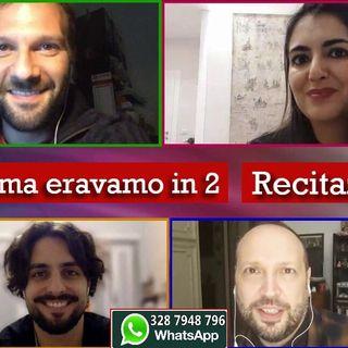 405 - Se prima con Alessandra Mortelliti, Gianluca Cecconello e Stefano Marra - 03.11.2020