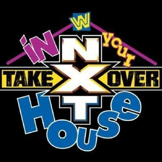 WWE NXT Take Over In Your House FULL SHOW