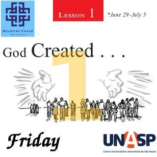 Sabbath School Jul-05 Friday