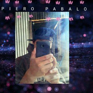 PIERO PABALO Te Busco