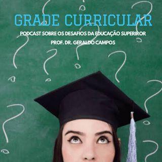 GRADE CURRICULAR - Dr. Geraldo Campos