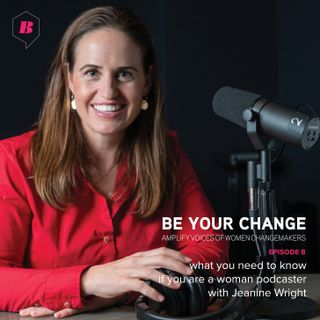 What You Need To Know If You Are A Woman Podcaster