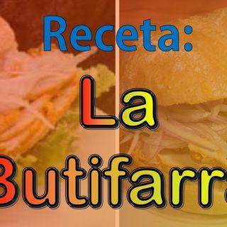 Receta - La butifarra peruana