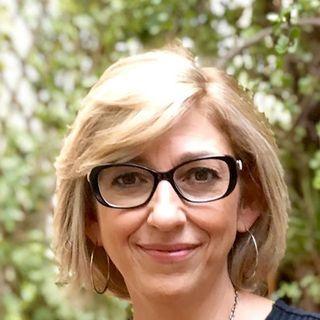 Author Christina Dalcher talks VOX on #ConversationsLIVE