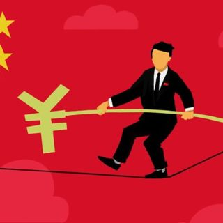China's Monetary Muddle:  Crisis Continues