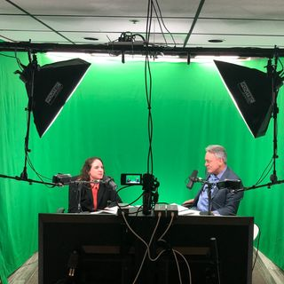 Episode 1: Disruption in the Changing Workforce with Alexandra Levit and Bob Dvorak