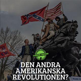 315. Den andra amerikanska revolutionen?