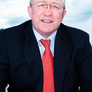 Steve Mills podcast Episode 106 - preparing for brexit with Seamus Parfrey, of Parfrey Murphy Accountants
