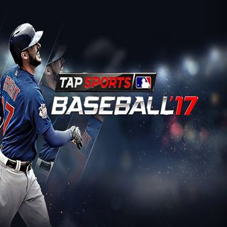 [HACK] MLB Tap Sports Baseball 2017