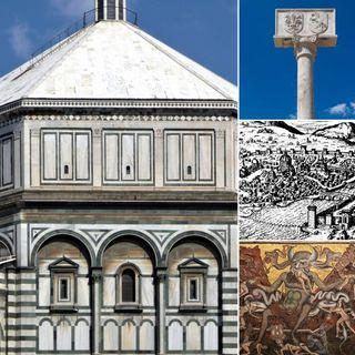 Firenze al tempo di Dante