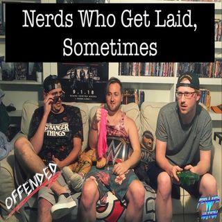 Nerds Who Get Laid, Sometimes: Episode 3 - Stranger Things 3 Review