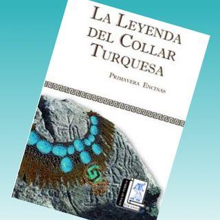 La leyenda del collar turquesa
