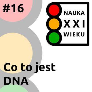 Co to jest DNA